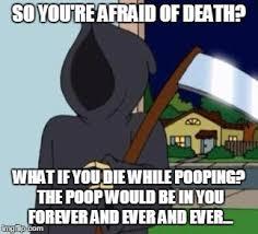 Memes About Death - fg death imgflip