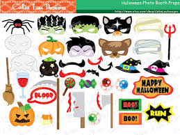 halloween photo booth props printable pdf halloween photo booth props halloween props halloween