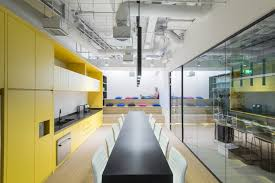Office Kitchen Designs 5 Drool Worthy Office Kitchens Workopolis Hiring