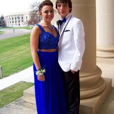 lolipromdress review 49 off long junior blue a line straps sleeveless beading prom