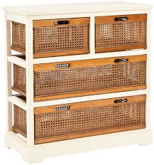 Drawer Storage Units Amh6504a Storage Furniture Furniture By Safavieh