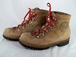 womens boots schuh vintage meindl schuh bavaria w germany hiking boot uk 8 5