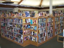 bernards twp library bernardslibrary twitter transformation of the new book area by removing the top row of books to reduce clutter and improve sightlines maintransformspic twitter com kfxxmeofpe