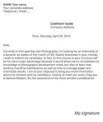 15 examples of cover letter template resumedoc