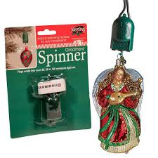 ornament hooks stands and gift boxes