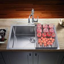 metal kitchen sink cabinet for sale 28 x 18 x 9 stainless steel single bowl 18 undermount kitchen sink