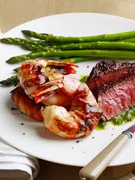 Valentine S Dinner At Home by Valentine U0027s Day Dinner Recipes Surf Asparagus And Beef Tenderloin