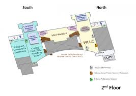 Floor Plan Web App Library Floor Plans Lingnan University Fong Sum Wood Library