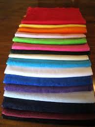 premium fringed velour fingertip towels the linen mart
