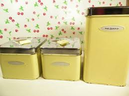 Dillards Kitchen Canisters by 100 Yellow Kitchen Canisters Light Up Your Kitchen With Red