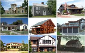 Different Home Design Types Pictures Different Houses Styles Free Home Designs Photos