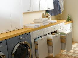 Laundry Room White Cabinets by Laundry Boise Meridian Id Treasure Valley Kitchen U0026 Bath