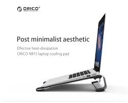 Minimalist Laptop Orico Laptops Cooling Pad Nb15 Usb Cooling Pad Other Computer