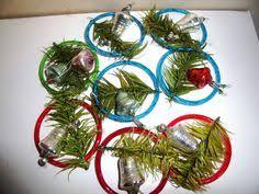 vintage antique 1930 mercury glass christmas tree bauble
