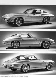 stingray corvette 1963 1963 corvette stingray chevrolet corvette chevrolet and sports