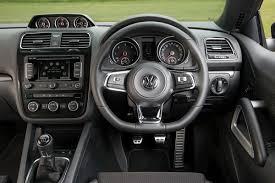 volkswagen scirocco r 2016 vw scirocco r 2 0 tsi review 2015