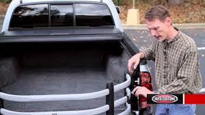 nissan frontier bed extender amp bed extender hd review autocustoms com youtube