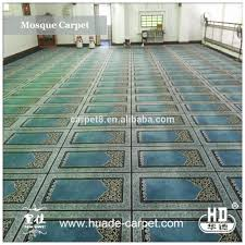 muslim prayer carpet for prayer room buy mosque carpet mosque
