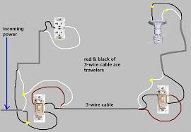 single pole switch with 6 wires want 3 way switch electrical