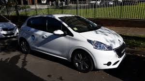 rent a car peugeot cheap car hire in redfern nsw hourly and daily rental car