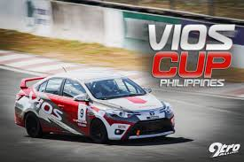 toyota philippines vios 2014 vios cup philippines clark international speedway 9tro