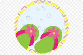 baby shower paper swimming pool party paper baby shower clip flamingos png
