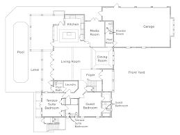 dream house blueprint baby nursery dream home design home design house plans with