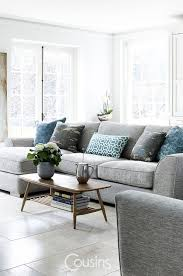 Living Spaces Sofa Table by Best 25 Grey Sofa Decor Ideas On Pinterest Grey Sofas Gray