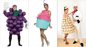 halloween food costumes 10 food themed costumes