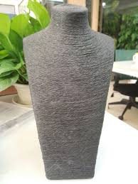 necklace display stand images Necklace busts neck form necklace display stand necklace neck form jpg