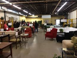 Visit Model Home Interiors Clearance Center For Big Furniture - Furniture model homes