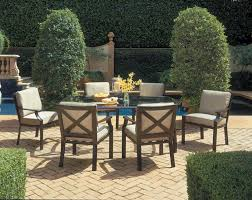Wrought Iron Patio Tables Aluminum Versus Wrought Iron Outdoor Patio Furniture Elegant