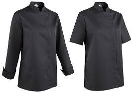 vetement cuisine femme vestes de cuisine sanipousse