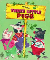 13 pig picture books images
