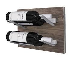 stylish label out wine racks stact gray oak u2013 stact wine racks
