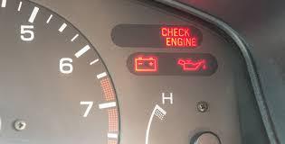 check engine light smog check engine light on orland ca