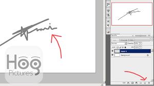 membuat tanda tangan digital gratis cara membuat tanda tangan dengan photoshop hog pictures belajar