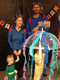 mission possible diy family costumes for under 20 the ruffled