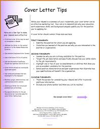 how to write a cover page notary letter
