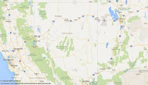 Map Of Nevada And Surrounding States Building Lot By Power In Elko Nevada Smile4uinc Com