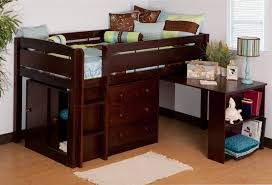 Bedroom Bed In Corner Effective And Simple Twin Bedroom Sets For Kids And Teenagers