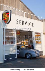 art deco style garage and workshop of the woad corner car sales