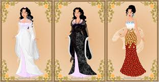 katniss u0027s wedding gown book vs movie by ladyaquanine73551 on