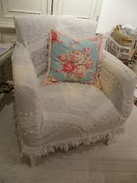 Overstuffed Chair Cover Shabby Chic Sleeper Sofa Queen Shabby Chic Sofas Zamp Co