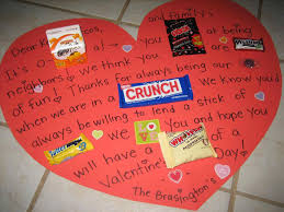 candy for s day valentines day candy crafts your meme source
