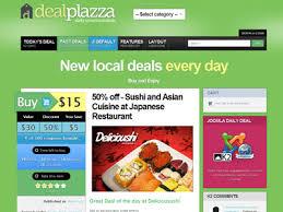 joomla blank template deals plazza joomla coupon template for daily deals
