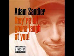 adam sandler the thanksgiving song my soundtrack