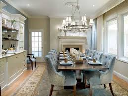 country dining room decor dining room decorating ideas with chair rail grey dark wood design
