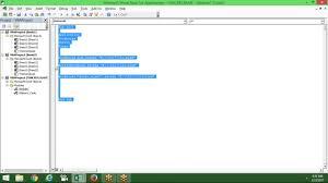 tutorial visual basic excel bahasa indonesia how to handle workbook in vba macros basic macros programming