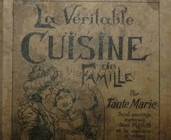 livre de cuisine ancien plaisir de la lecture dans un livre ancien de cuisine